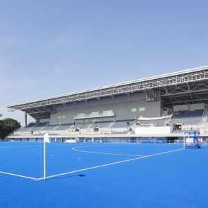 Oi Stadium